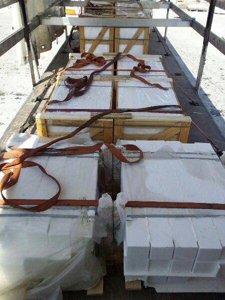 Белый мрамор Тасоса