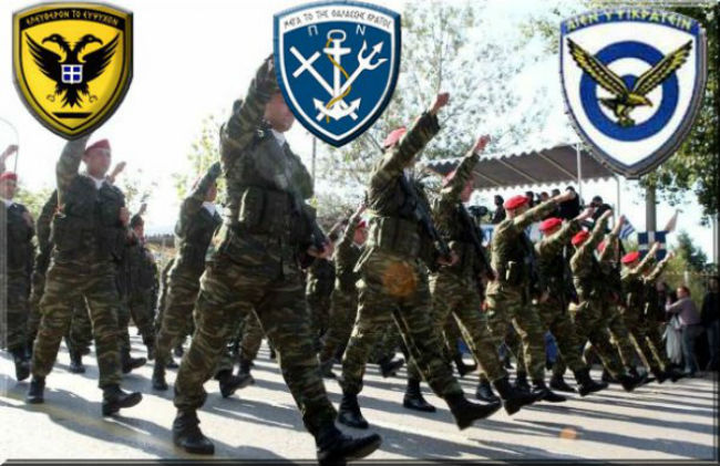 Современная армия казахстана - b99b3
