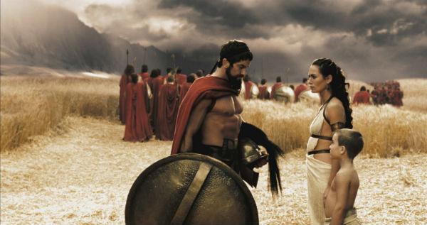 Женщины в Спарте