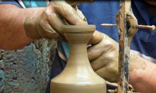 Искусство Древней Греции вазопись