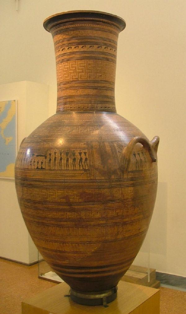 Искусство nДревней Греции вазопись