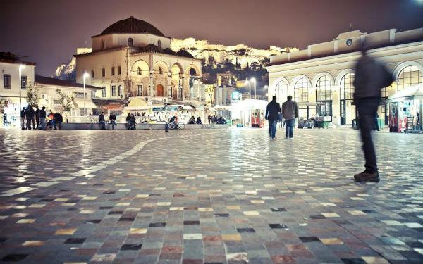 Мечети в Греции