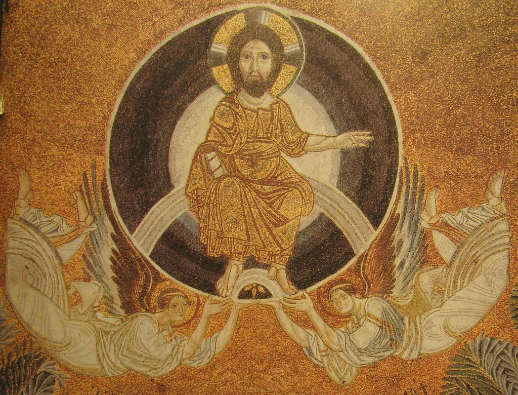 Салоники. Экскурсия в Салоники. Храм св.Софии