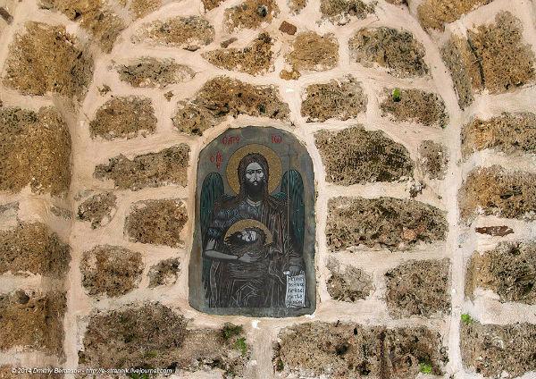 Монастырь Иоанна Предтечи в Верии 3