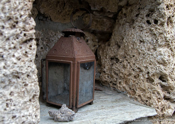 Монастырь Иоанна Предтечи в Верии 7