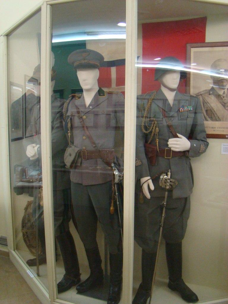 Военный Музей города Салоники