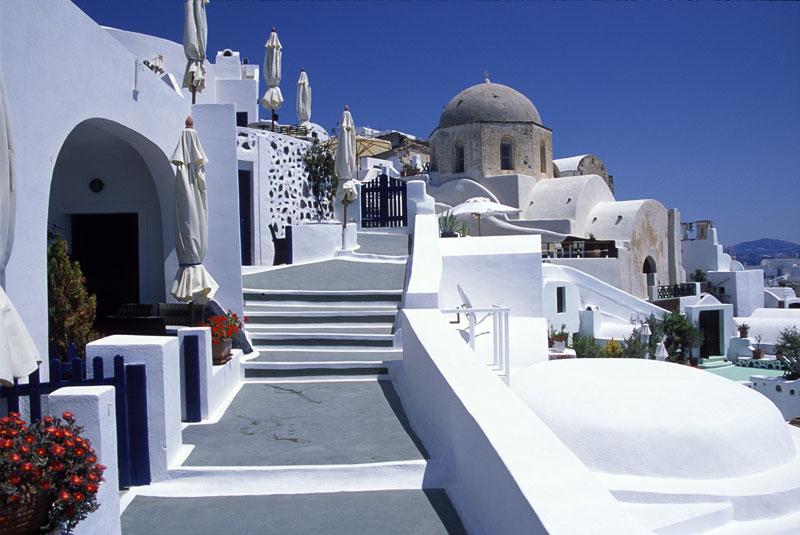 gid v grecii.santorini