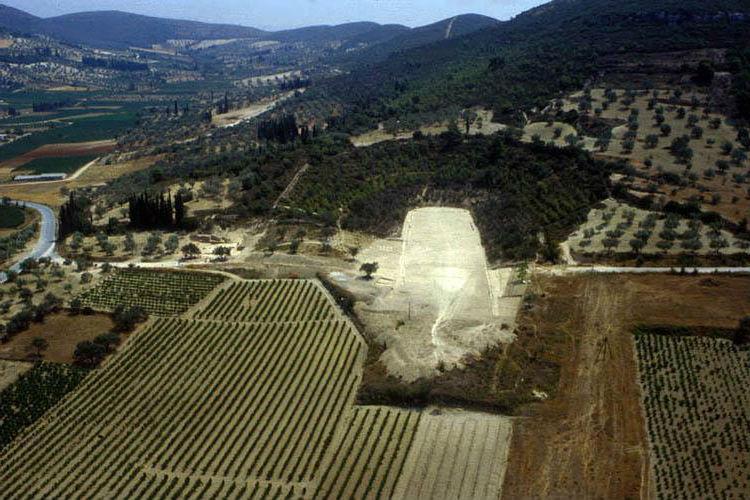nemea-stadium