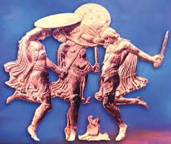istoria drevnegrecheskix tancev 1