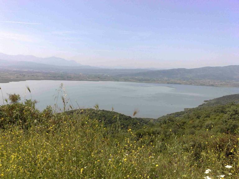 Οζερού Λίμνη1