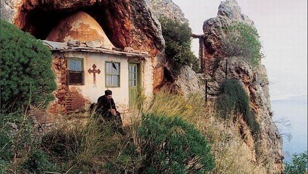 Святая гора Афон - Αντιγραφή