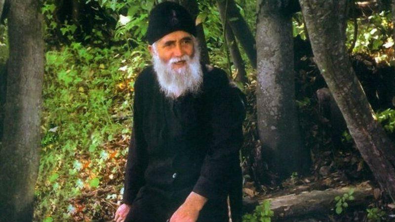 афон святая гора 8 - Αντιγραφή