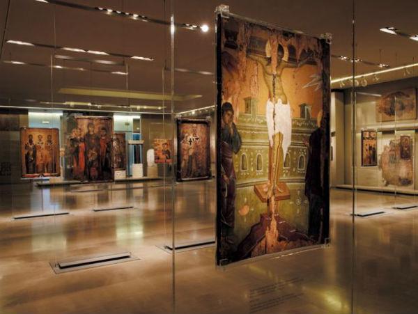 Музей византийской культуры