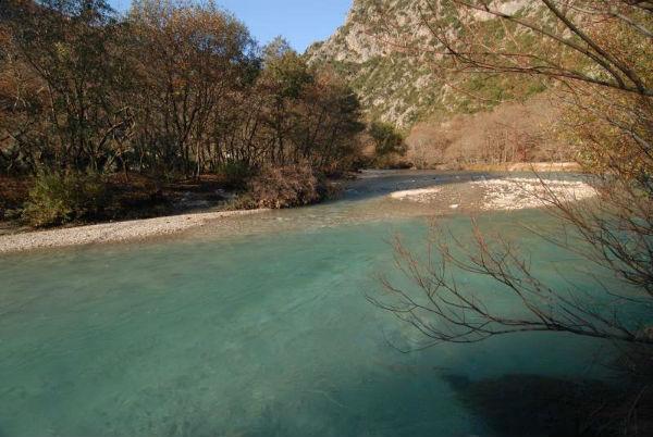 Река мёртвых Ахерон